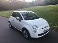 2009 FIAT 500 POP 1.2 PETROL FOR SALE!!