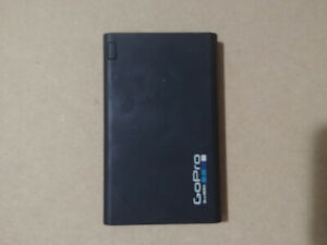 Gopro Portable Power Pack Dual 1.5amp Usb Ports Gopro Official