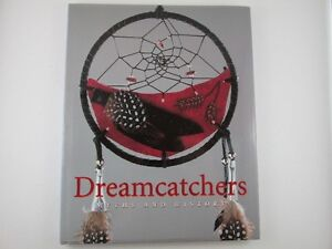 Dreamcatchers Myths and History Hardcover