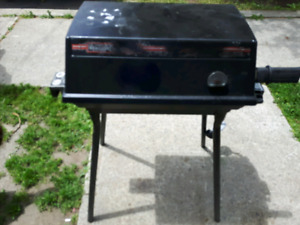 Broil king probably bbq gas