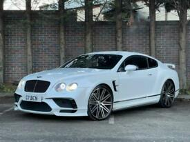 image for 2005 Bentley Continental 6.0 GT 2dr Coupe Petrol Automatic