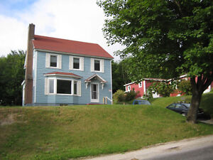 Available for Rent - 107 West Valley Rd, Corner Brook