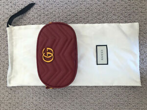 2ee9c4baa Red Gucci Belt | Kijiji in Ontario. - Buy, Sell & Save with Canada's ...