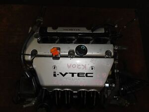 JDM HONDA RSX, ACURA K20A IVTEC ENGINE LONG BLOCK