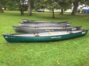 Mad River Journey 16'7 Canoe (s)