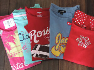 Kids & Youth Clothes (GIRL + BOY 8-14 years)