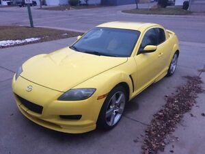 Selling '04 RX-8 (Mechanics Special)