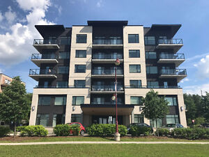 September 1st-Gorgeous 1 Bedroom Condo in Orleans!