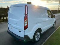 2016 Ford Transit Connect 1.6 TDCi 115ps Limited Van Panel Van Diesel Manual