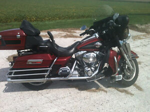 2006 Harley Ultra Classic for sale