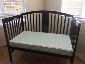 baby / toddler bed
