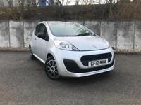 Peugeot 107 1.0 12v ( 68bhp ) 2012.25MY Access