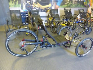 Recumbent Trike | New and Used Bikes for Sale Near Me in Canada