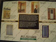 Security Doors -Wholesale Prices Adelaide Region Preview