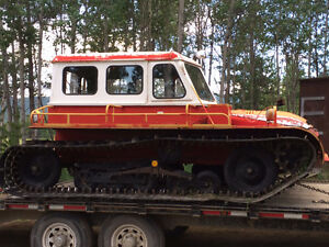 SNOW TRAC FOR SALE in YUKON