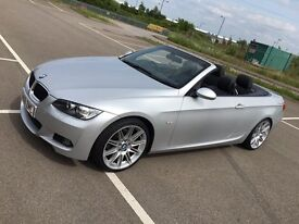 BMW 3 series 320i MSport