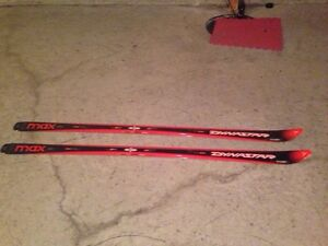 Dynastar Big Max 3 Downhill Skis (180 cm) Kitchener / Waterloo Kitchener Area image 3