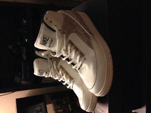 Size. 11/12 Nikes/Jordan's for sale