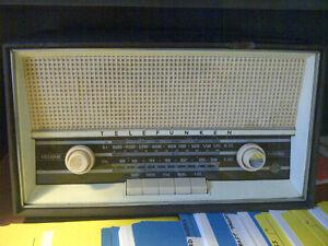 Radio Antique Telefunken Antique Radio