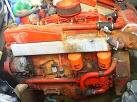 IVECO MARINE ENGINE AIFO 8065 M12 120 PS IN VGC