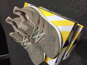 Deadstock Adidas Ultraboost V3 OG everything supreme