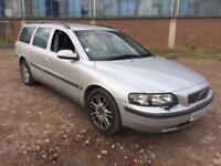 Volvo V70 2.4 ( 170bhp ) auto SE ESTATE - 2003 03-REG - FULL 12 MONTHS MOT