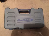 Blue point (Snap On). 1/4 drive full brand new set.