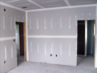 Picasso of Drywall (Installation - Repairs - Finish - Tape)