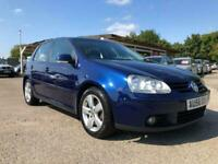 2006 Volkswagen Golf 2.0 Sport TDI 5dr HATCHBACK Diesel Manual
