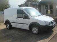 Ford Transit Connect 1.8TDCi ( 75PS ) T220 SWB PAY AS YOU GO NO VAT