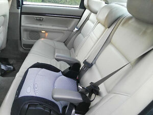 2001 Volvo S80 Sedan Windsor Region Ontario image 8