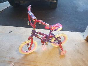 Next Blossom Girl's Toddler Bike