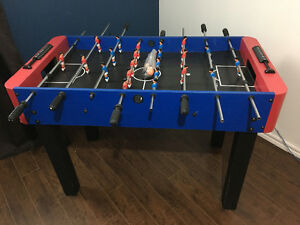 Table babyfoot