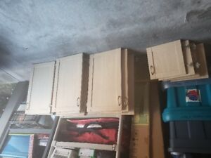 Kitchen Cabinet Doors and Drawers with Drawer boxes