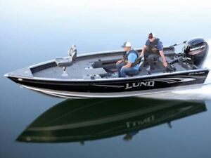 Lund Boat Co Blue   Buy or Sell Used and New Power Boats