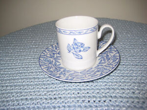 Demitasse Cup and Saucer Sets