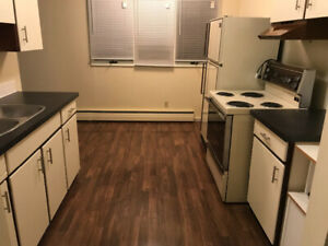 2 Bedroom Apartment by Mirror Lake in Camrose