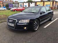 Audi A8 3.0 TDI Lwb....may Swap /px