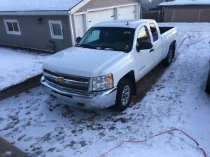 2013 Chevrolet C/K Pickup 1500 Pickup Truck