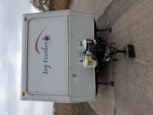 2006 Jayco trailer for sale