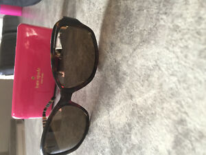 Kate Spade Sunglasses for sale. $50, value $200