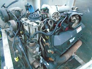 2002 Ford F550 4x4 7.3 Diesel parts