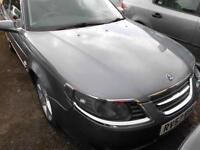 2008 SAAB 9-3 1.8T LINEAR SE PETROL MANUAL 4 DOOR