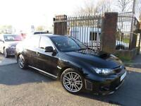 2012 Subaru 2.5 WRX STI TYPE -UK AWD 4d 296 BHP UNDER COVER CAR EX POLICE