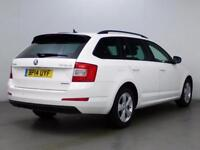 2014 SKODA OCTAVIA 1.6 TDI CR SE 5dr Estate