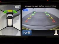 2015 NISSAN QASHQAI 1.5 dCi Tekna 5dr SUV 5 Seats