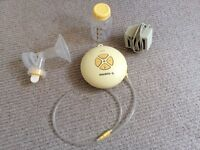 Medela swing electric breast pump £20
