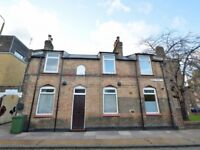 3 bedroom house in Randall Place, Greenwich SE10