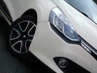 2016 Renault Clio 0.9 TCE 90 Dynamique Nav 5dr Hatchback Hatchback Petrol Manual