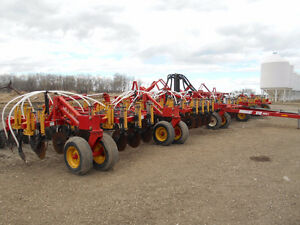 Bourgault 5710 for Sale
